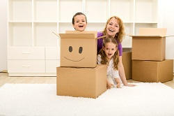 Packers and Movers in Clapham