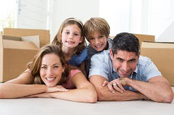 Professional Moving Companies in Clapham